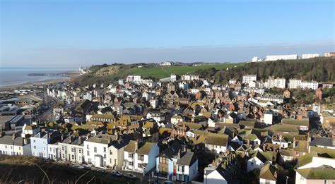 Hastings home of the largest beach-launched fishing fleet ...