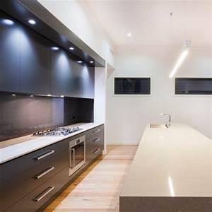 eclairage led plan de travail cuisine cuisine complte With eclairage plan de travail cuisine