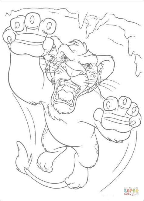 And has viewed by 12759 users. Ryan Is Jumping coloring page   Free Printable Coloring Pages