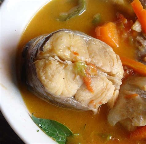 recette de cuisine pomme de terre pepper soupe de machoiron soupe piquante à l 39 ivoirienne