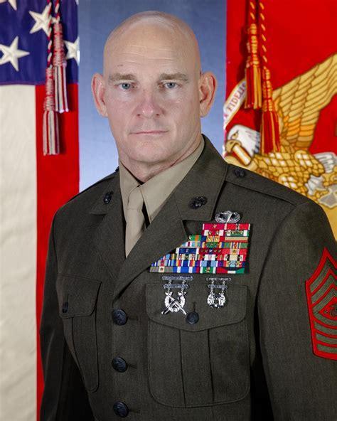 sergeant major   marine corps wikipedia