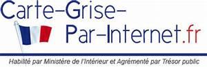 Demande De Carte Grise Par Internet : carte grise par internet votre carte grise en ligne ~ Medecine-chirurgie-esthetiques.com Avis de Voitures