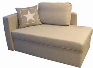 Sofa Kleine Räume : einzelliege mit federkern und lattenrost sofas f r kleine r ume ~ Frokenaadalensverden.com Haus und Dekorationen