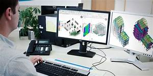 Introduction To Tekla Structural Designer  Integrated