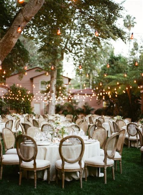 Garden Reception Decoration Ideas by Garden Wedding Receptions Project I Wanted To Do
