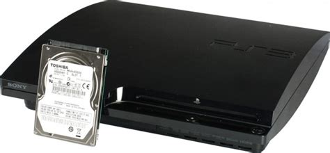 disk interno ps3 slim guida sostituire l disk della playstation 3 slim