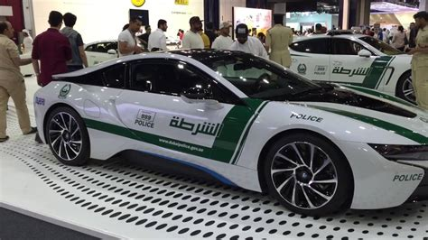 Dubai Auto Show 2016 - YouTube
