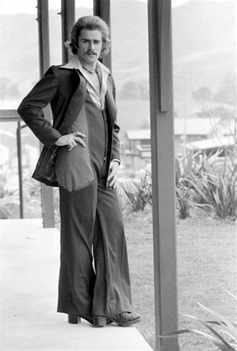 siebziger jahre kleidung herrenmode in den 70er jahren was war damals angesgt