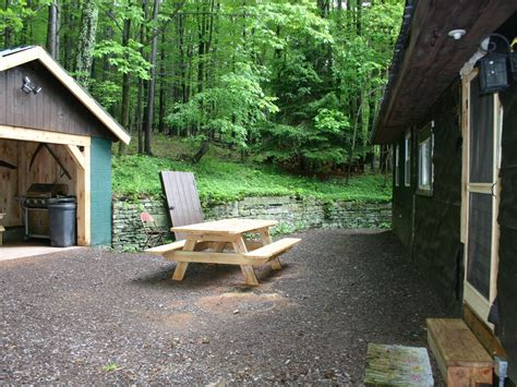 ricketts glen cabins cozy cabin minutes from ricketts glen state park cambra