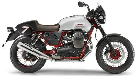 Moto Guzzi V7 Ii Racer Image by Moto Guzzi V7 Ii Racer Price Specs Images Mileage Colors