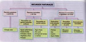 Cuadros Comparativos Y Sin U00f3pticos Sobre Recursos Naturales