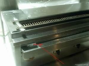 Japanese Style yakitori grill - TF- 1200 - TF (Hong Kong ...