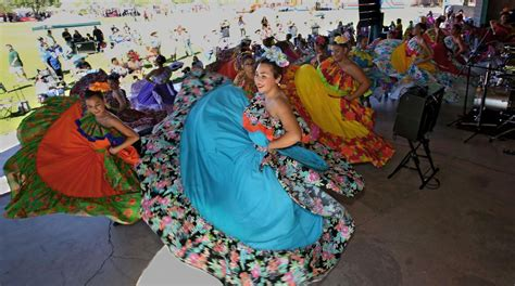 Celebrate Mexico's Independence Day with these two events ...