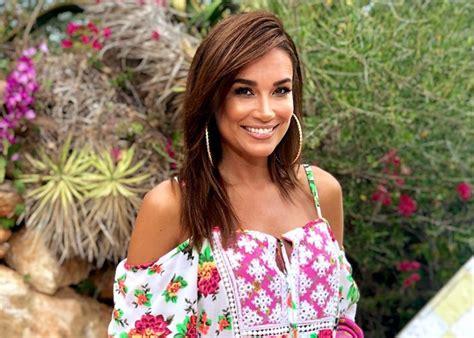 Nachdem jana ina zarrella positiv auf corona getestet wurde, kann sie nicht wie geplant love island moderieren. Jana Ina Zarrella Steckbrief, persönliche Daten & Fakten