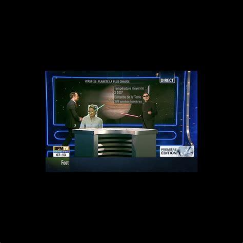 siege de bfm tv vidéobuzz philippe verdier donne la quot météo de l 39 espace