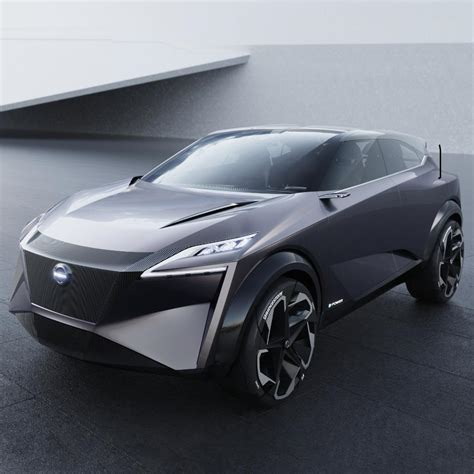Nissan Prototype by Nissan Pr 233 Sente 224 232 Ve Prototype Futuriste Et