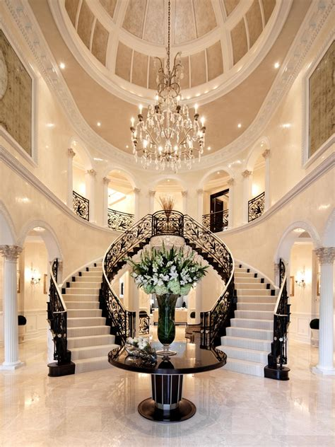 grand foyer photo page hgtv