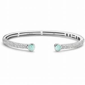 bracelet ti sento combine 2868ag bracelet jonc serti With robe fourreau combiné avec bracelet montre black oak