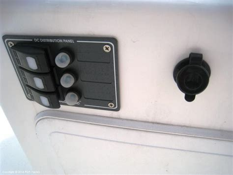Scout Boats U S 78 Summerville Sc by Build Your Own Boat Steering Console Sail