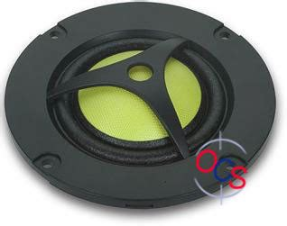 clif designs cd78mt 2 quot vocal enhancer silk soft dome tweeters at onlinecarstereo