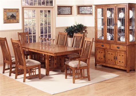 Dining Room: contemporary light oak dining room sets ideas