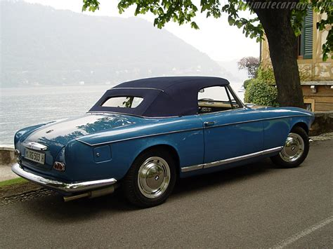 BMW 503 Cabriolet High Resolution Image (6 of 6)