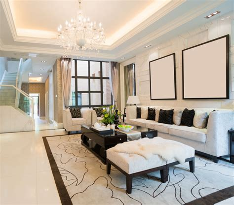 Luxury Livingrooms by 27 Luxury Living Room Ideas Pictures Of Beautiful Rooms