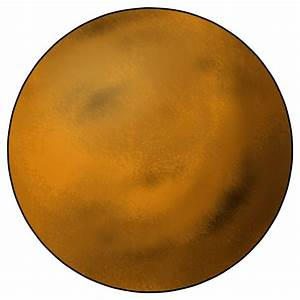 Free Planet Venus Clipart - Cliparts and Others Art ...