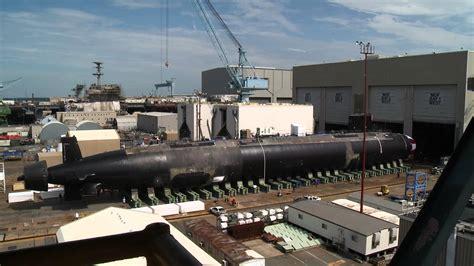Meet America's Next Sub, John Warner #SSN785 - YouTube
