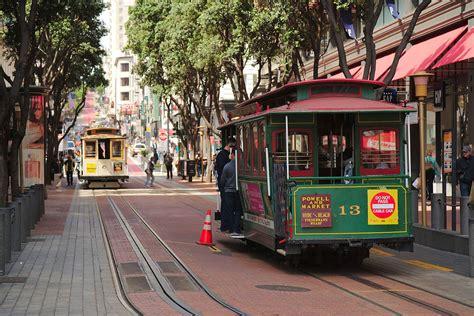color run sf san francisco cable car system