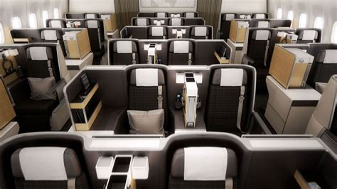 swiss business class throne  rules   boeing