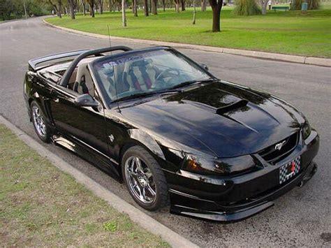 Monstermustang 1999 Saleen Mustang Specs, Photos