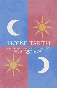 House Tarth | A Song of Ice and Fire | Pinterest