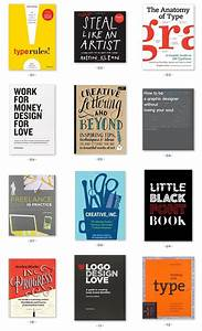 a selection of the best graphic design books including With best hand lettering books