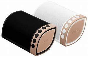 NYNE Royal Series Bluetooth Speakers - a Hit on THE TALK ...