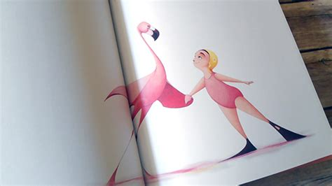 Design of the Picture Book the intersection of graphic ...