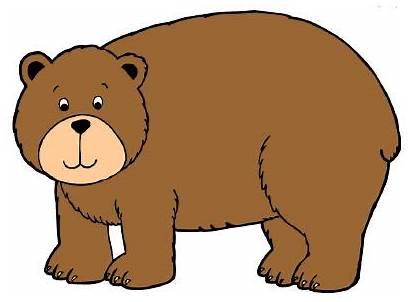 Bear Brown Clipart Clipartpanda Clip Panda Printables