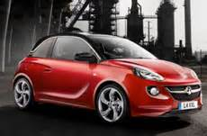 vauxhall lookers win a vauxhall adam for the weekend plus an ipad mini