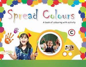 Spread Colour