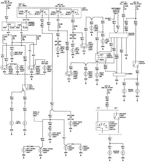 Mercede 300d Alternator Wiring by Repair Guides