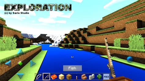 exploration craft for android apk download
