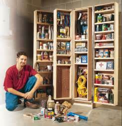 Workshop Cabinet Plans by Aw Extra Giant Shop Cabinet Popular Woodworking Magazine