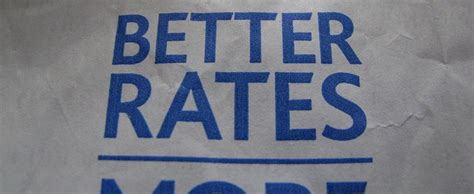 mortgage brokers offer  rates