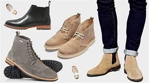 Tendance Chaussures Automne Hiver 2016 : blog mode homme femme conseils ~ Melissatoandfro.com Idées de Décoration