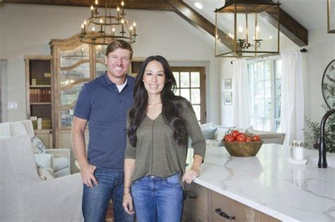 The Undeniable Appeal Of Chip And Joanna Gaines  The Star