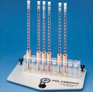 Office Supply Inventory Sediplast Esr Test By Polymedco Inc Medline Industries Inc