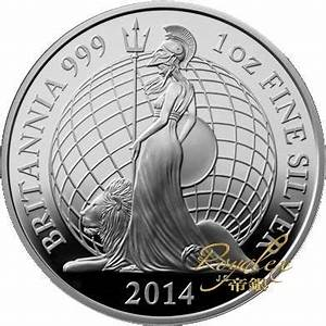 Platinum Price Chart History Britain 2014 Britannia Proof Silver 1 Oz Royalexsilver