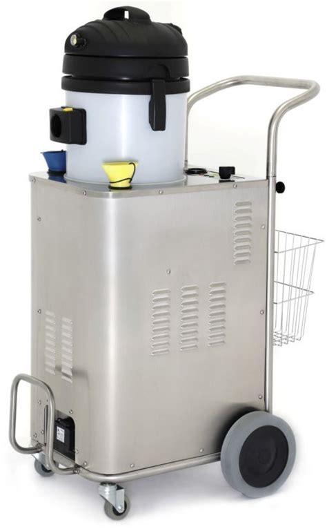 Industrial Steam Cleaner: Daimer KleenJet ULTRA 5000CVP