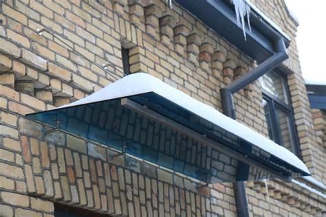 Stikla jumtiņš - Citi metāla izstrādājumi - Mūsu projekti