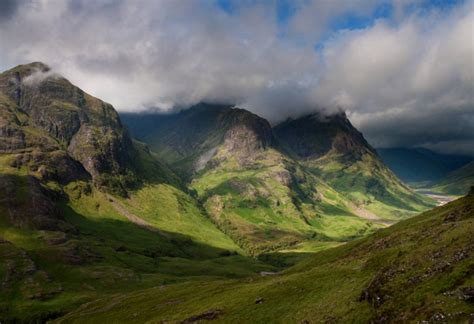 travel planning scottish highlands